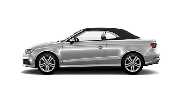 The Collection Audi A3 Cabriolet