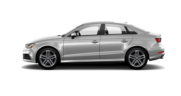 The Collection Audi A3