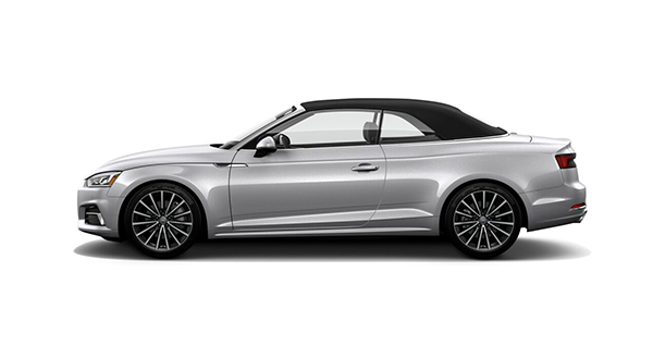 The Collection Audi A5 Cabriolet