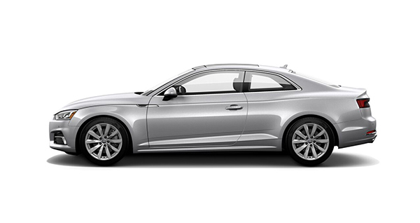 The Collection Audi A5 Coupe