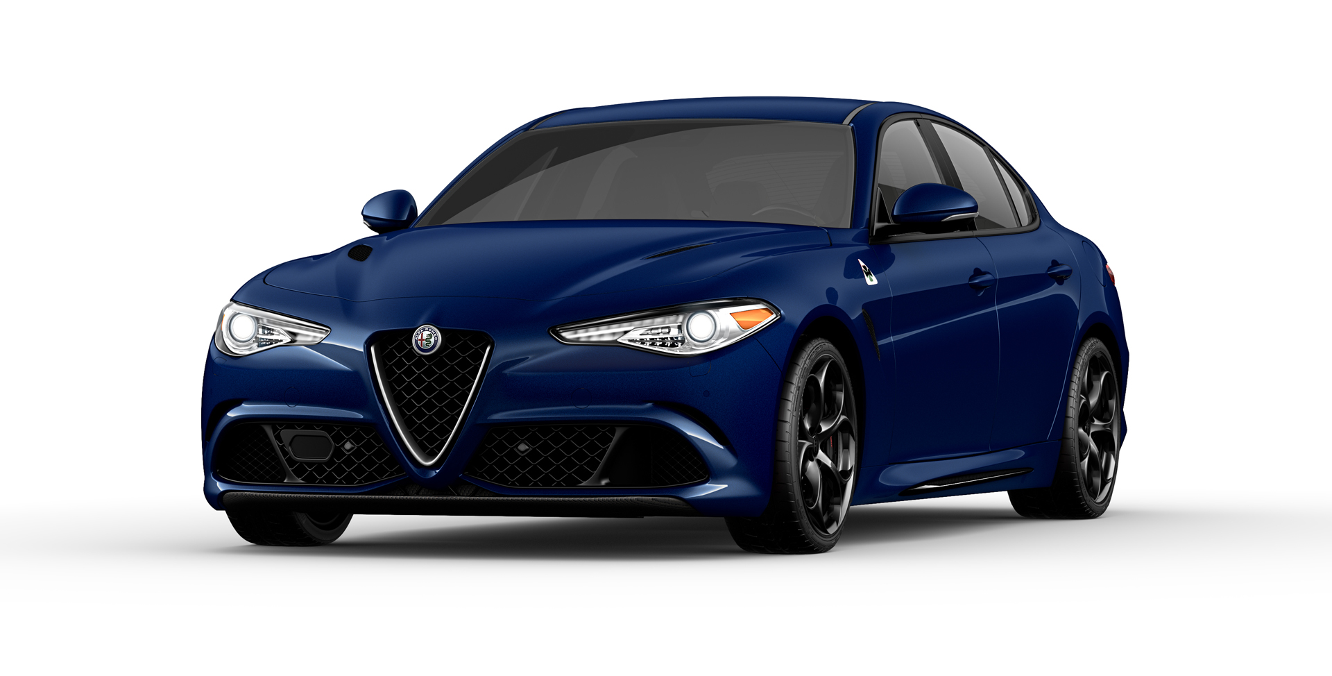 Alfa Romeo Giulia Car Dealership in Miami, FL - The Collection