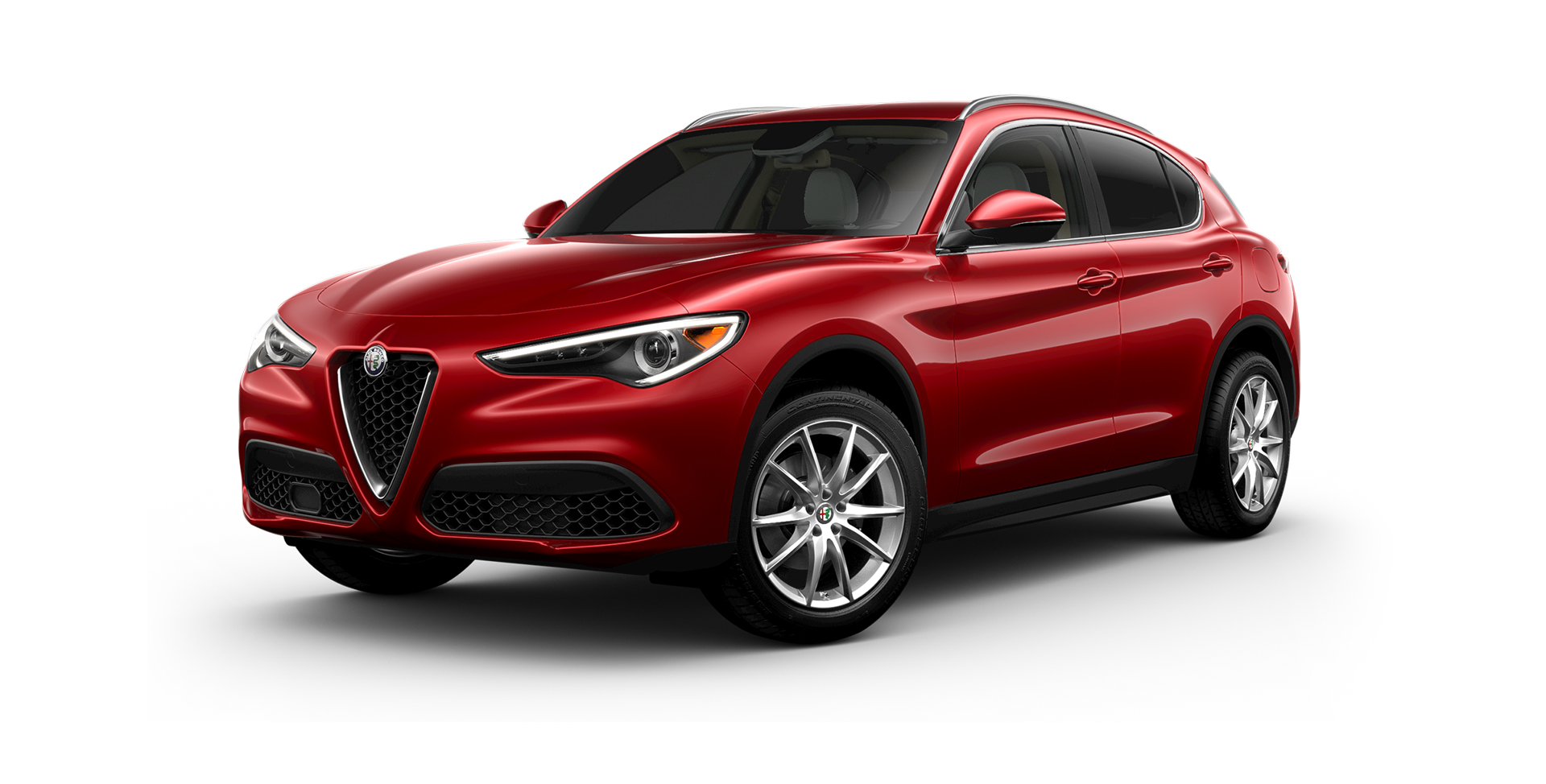 The Collection Alfa Romeo Stelvio