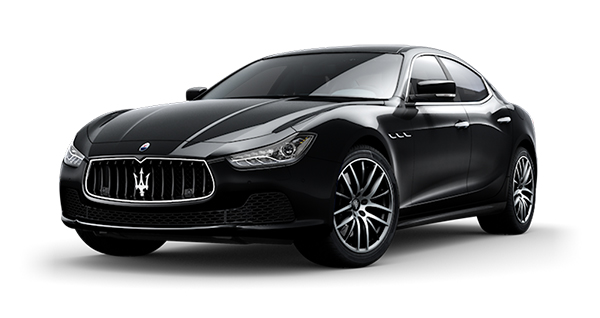 The Collection Maserati Ghibli