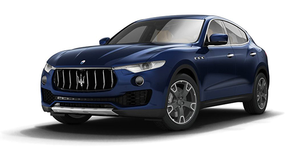 The Collection Maserati Levante