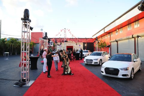 The Collection Events Audi Miami Children's Hospital Annual Gala