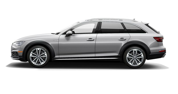 The Collection Audi Allroad