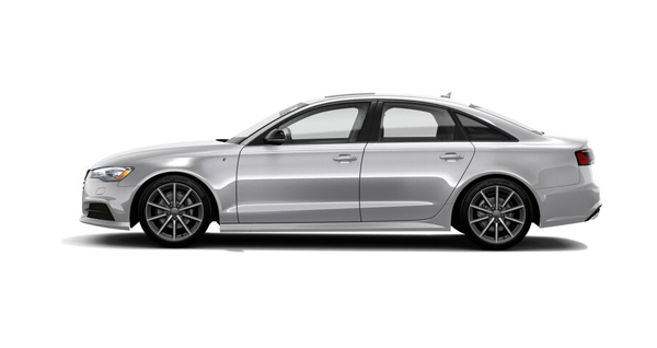 The Collection Audi A6