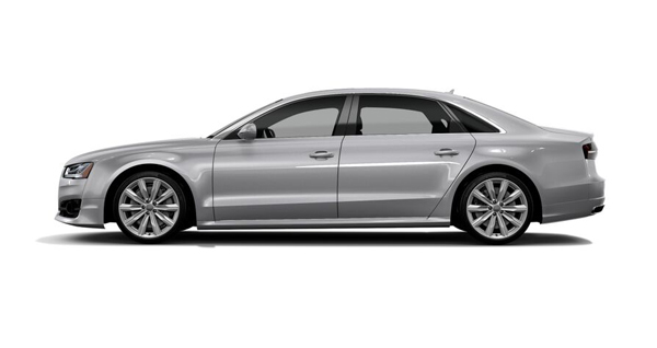 The Collection Audi A8L