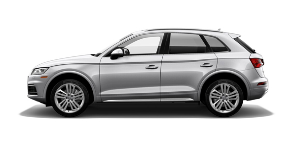 The Collection Audi Q5