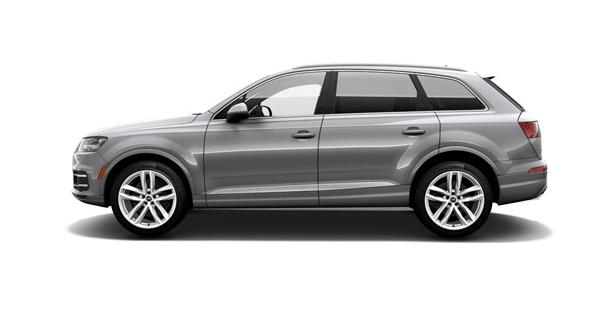 The Collection Audi Q7