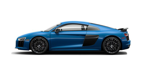 The Collection Audi R8 Coupe