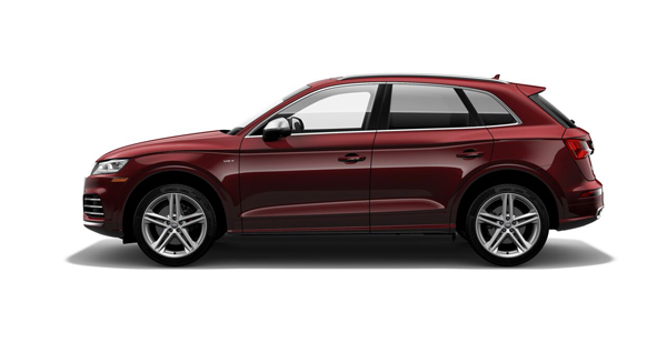 The Collection Audi SQ5