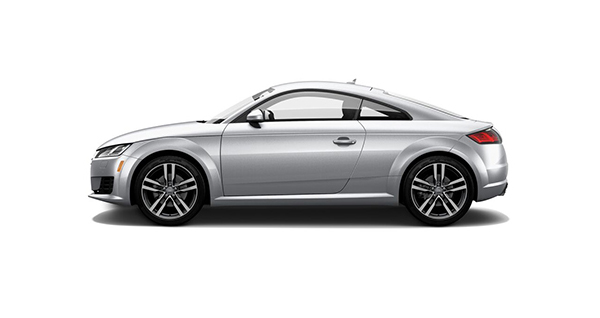 The Collection Audi TT Coupe