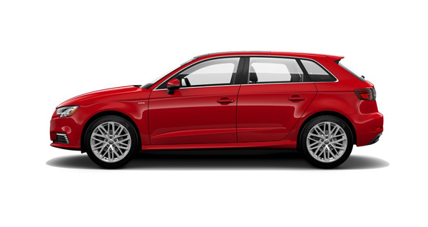 The Collection Audi A3 Sportback E Tron