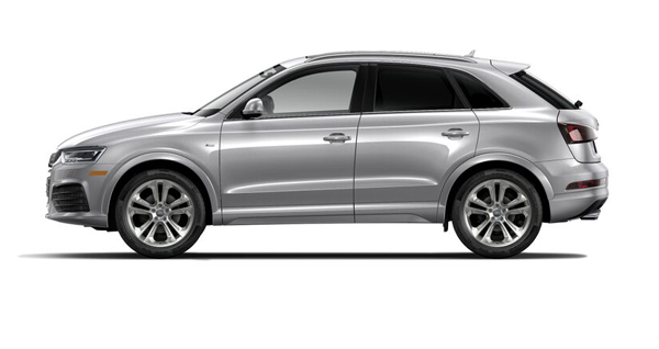 The Collection Audi Q3