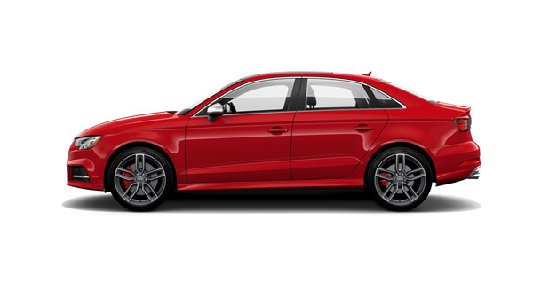 The Collection Audi S3