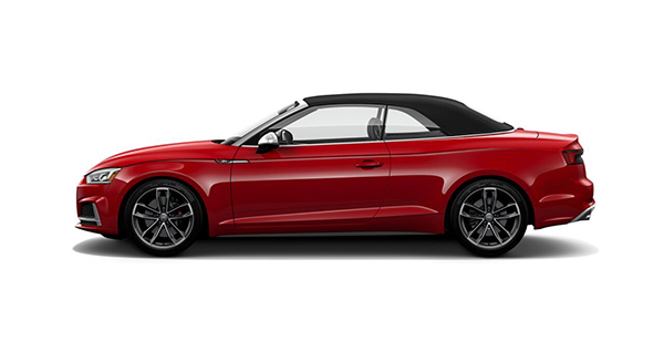 The Collection Audi S5 Cabriolet