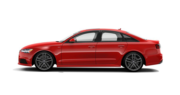 The Collection Audi S6