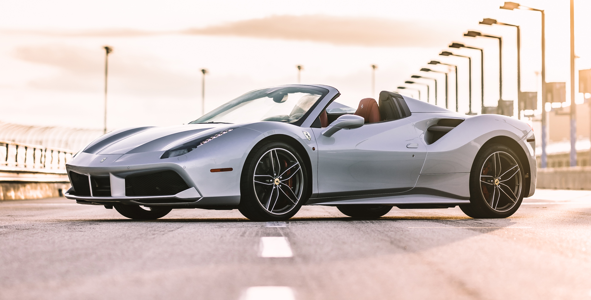 The Collection Ferrari