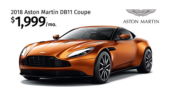 Official Aston Martin Dealership In Miami The Collection - Aston martin lease price