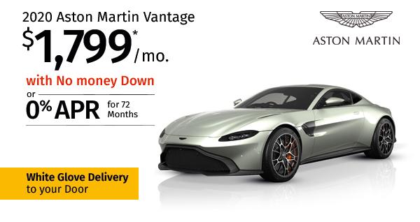 Aston Martin For Sale In Miami Fl The Collection