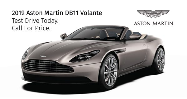 Official Aston Martin Dealership In Miami The Collection - How much is aston martin