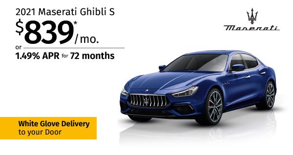 31++ Maserati service near me ideas
