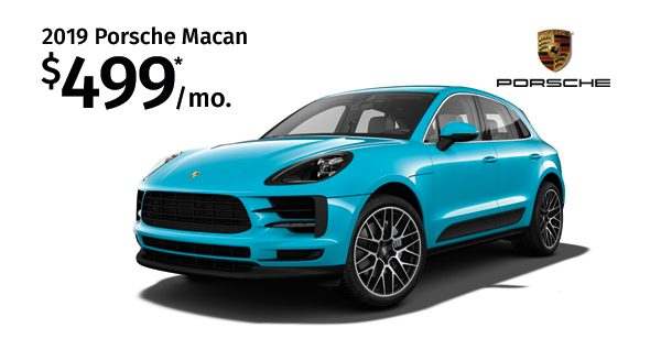 Porsche Macan Lease >> Porsche For Sale In Miami Fl Porsche Dealership Miami