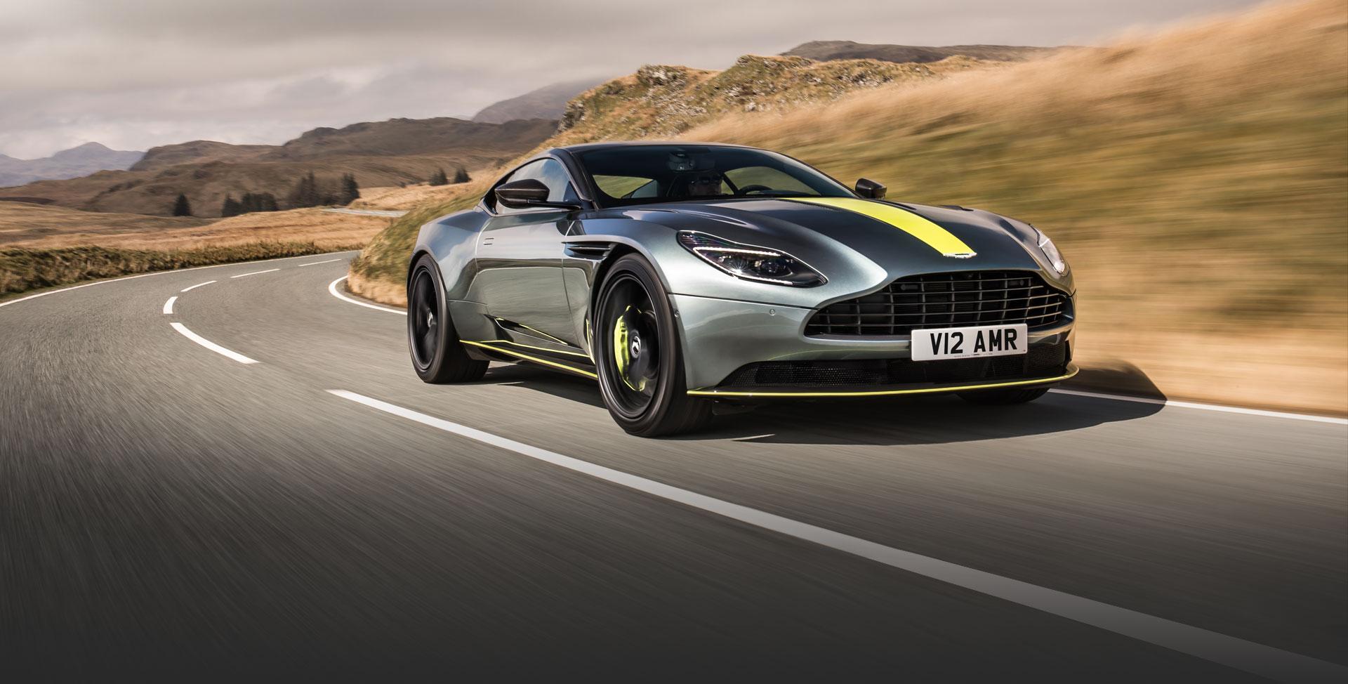 Official Aston Martin Dealership In Miami The Collection - Aston martin dealer miami