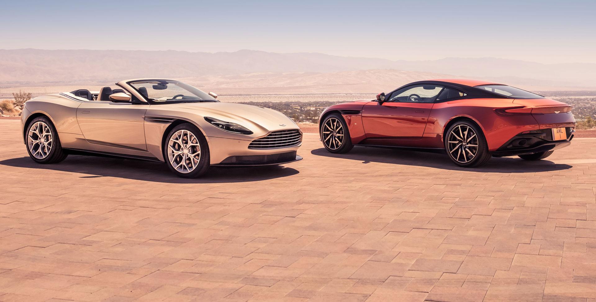Official Aston Martin Dealership in Miami | The Collection | aston martin dealership florida