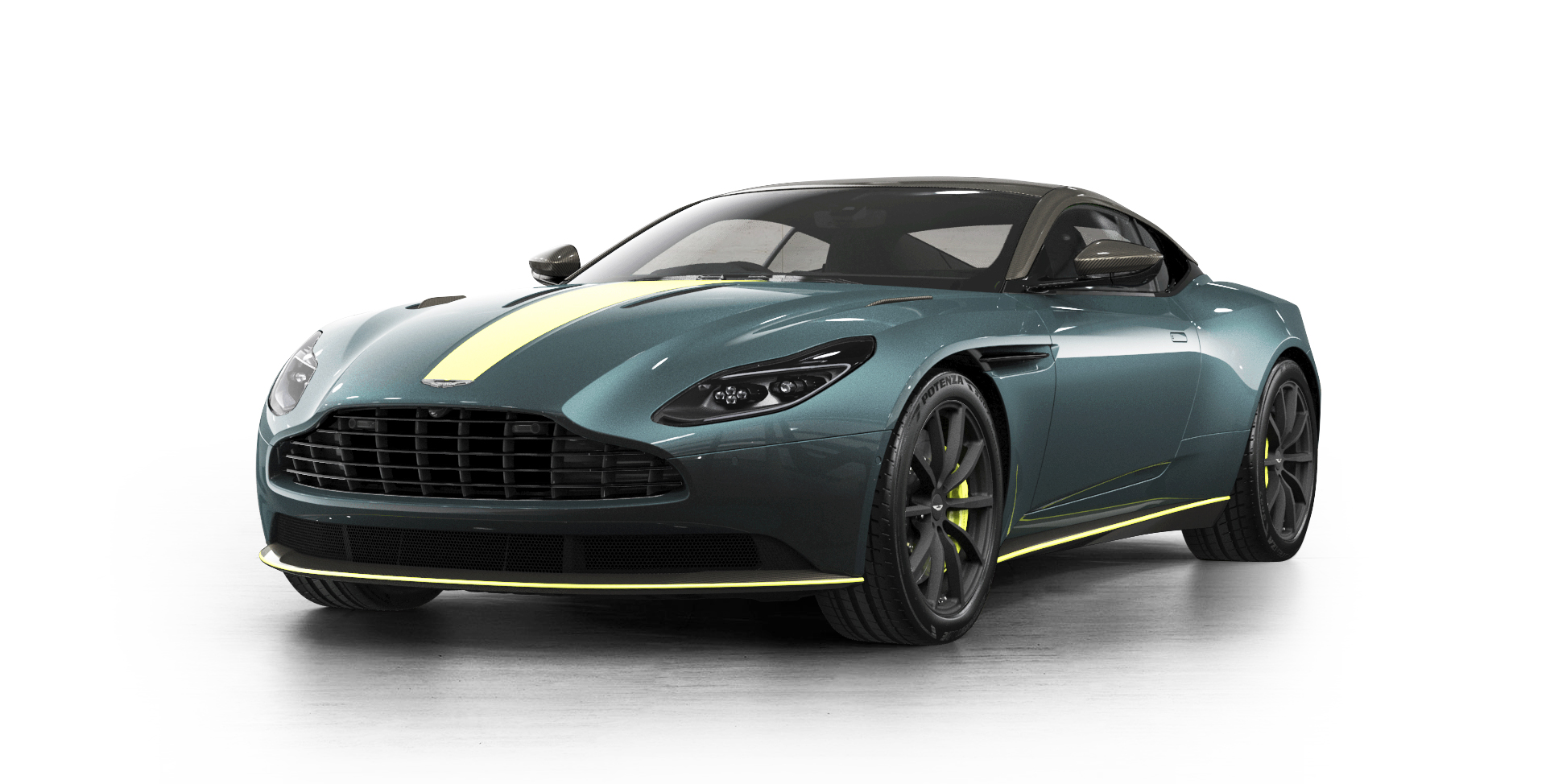 official aston martin dealership in miami | the collection
