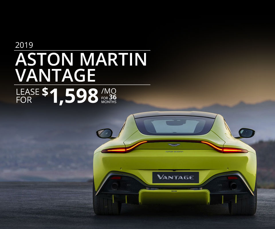 Official Aston Martin Dealership In Miami The Collection