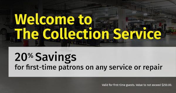 Miami Service Specials