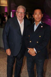 Ken Gorin, & Simon Kim
