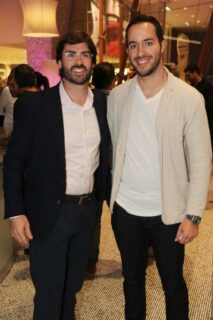 Xavier Asensi & Jorge Mas Jr.